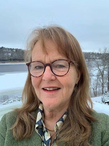Marie B. Hagsgård